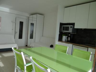 appartement location de vacances CAVALIÈRE